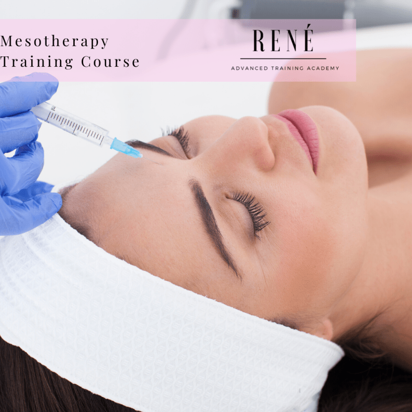 Mesotherapy Training Course liverpool