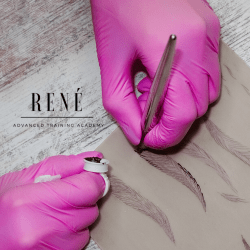Online Microblading Training Course