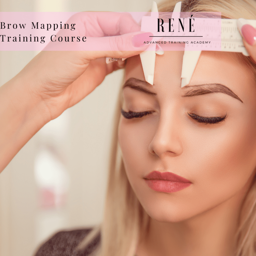 Online Brow Mapping Training Course