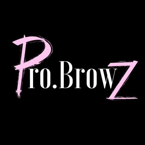 Pro Browz Lamination Training