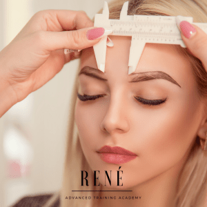 Brow Mapping Training course