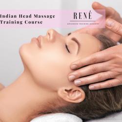 Online Indian Head Massage Training