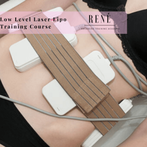 online low level laser lipo training
