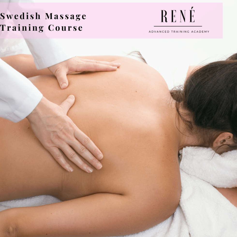 Online Swedish Massage Training