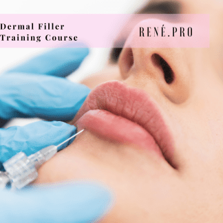 Dermal Filler training UK