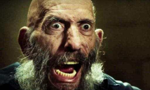 Sid Haig als Captain Spaulding in 3 From Hell