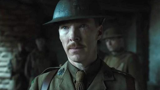 Avengers Star Benedict Cumberbatch