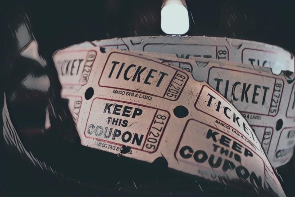 Das Corona Virus verhindert Ticket-Verkäufe im Kino