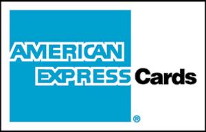 amex cards logo