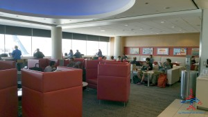 delta skyclub lax los angeles review renespoints blog 2015 (22)