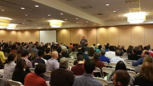 rick at chicago seminars elk grove 2015