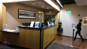 Alaska Airlines Board Room ANC review RenesPoints travel blog (3)