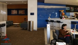 Delta Sky Club E Concorse Atlanta ATL review RenesPoints blog (18)