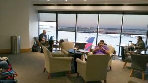 delta sky club atlanta concorse a renespoints blog review (18)