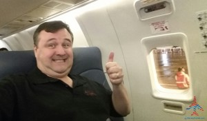 renespoints in crj200 exit row gets two seats