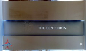 The AMEX Centurion Club DFW airport Dallas Renes Points blog (2)