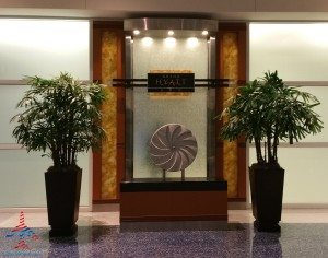 at concorse level grand hyatt dfw renes points blog review