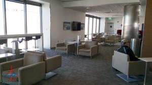 Delta Sky Club Atlanta ATL A concourse near A17 Review by Renés Points (13)