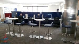 Delta Sky Club Atlanta ATL A concourse near A17 Review by Renés Points (19)