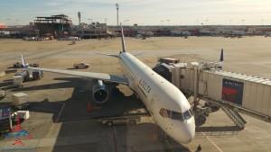 Delta Sky Club Atlanta ATL A concourse near A17 Review by Renés Points (22)