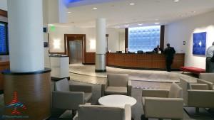 Delta Sky Club Atlanta ATL A concourse near A17 Review by Renés Points (3)