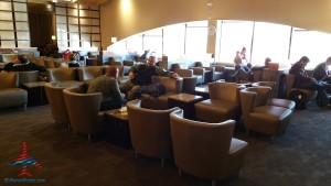 Delta Sky Club SkyClub Atlanta ATL C concourse renes points renespoints blog review (13)