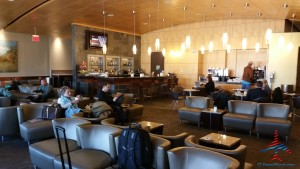 Delta Sky Club SkyClub Atlanta ATL C concourse renes points renespoints blog review (3)