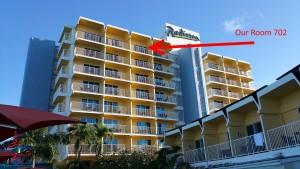 Radisson Aquatica Resort Barbados review by RenesPoints travel blog (27)