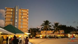 Radisson Aquatica Resort Barbados review by RenesPoints travel blog (6)