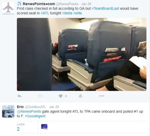 are they a good agent if they break the rules delta