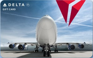 delta eGift card