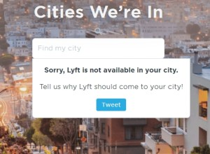 is lyft or uber in your town