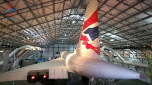 Barbados Concorde Experience British Air Renes Points blog review (24)