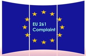 EU261 complaint
