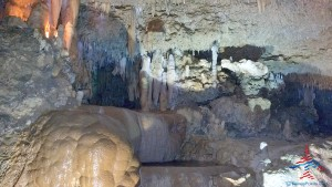 Harrisons Cave Barbados review Renes Points blog (12)