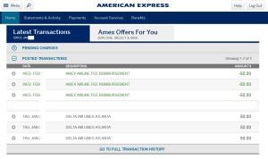 credits for amex plat delta egift cards
