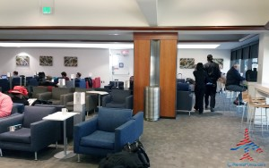 delta sky club atlanta b25 review renes points blog (7)