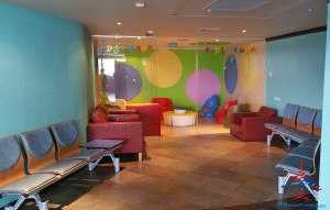 Airlines Executive Lounge Barbados BGI airport Priority Pass lounge RenesPoints blog review (13)