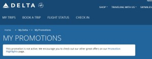 link goes to bad page from skymiles experiances