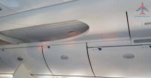 smaller overheads in 1st vs comfort plus delta 757-200 new interiors renespoints blog