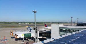 Narita NRT outside observation deck review RenesPoints blog (6)