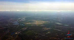 renespoints photos on way to msp and las on Delta Air Lines (2)