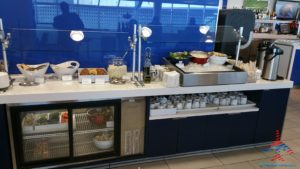Delta Minneapolis MSP Central concourse Sky Club Review RenesPoints travel blog (14)