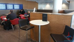 Delta Minneapolis MSP Central concourse Sky Club Review RenesPoints travel blog (17)