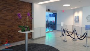 Delta Minneapolis MSP Central concourse Sky Club Review RenesPoints travel blog (2)