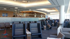 Delta Minneapolis MSP Central concourse Sky Club Review RenesPoints travel blog (9)