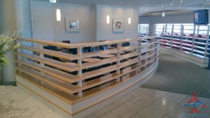 Delta Sky Club NRT Narita Airport RenesPoints blog review (4)