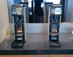 Delta Sky Club NRT Narita Airport near Gate 15 RenesPoints blog Review (22)