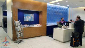 Delta Sky Club PHL Philadelphia Terminal D by RenésPoints travel blog (4)