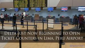 Delta Ticket Counters 001